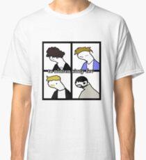 te ninten sinty fev - bexis Classic T-Shirt