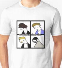 te ninten sinty fev - bexis T-Shirt