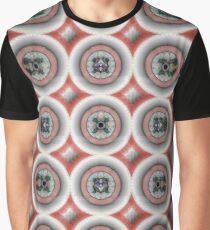 Button Armor Graphic T-Shirt
