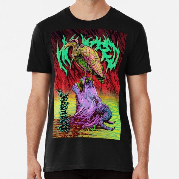 VULTURE'S REIGN Premium T-Shirt