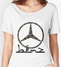 Mercedes x Goyard x Noahandsons Women's Relaxed Fit T-Shirt
