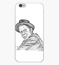Well I Hope That I Don't Fall In Love With You... iPhone Case