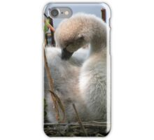 A Soft and Fluffy Beauty. iPhone Case/Skin