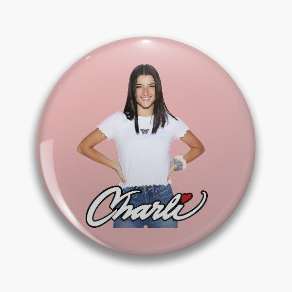 Charli d'Amélio 1 Badge
