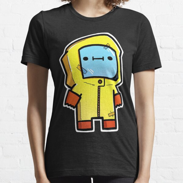Hazmat SrGrafo  Essential T-Shirt