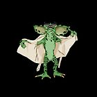 Gremlin Flasher by Hek B