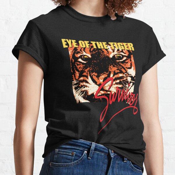Supernatural Eye of the Tiger Shirt Classic T-Shirt
