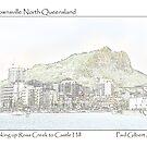 Townsville North Queensland - Ross Creek by Paul Gilbert