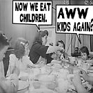 Now We Eat Children by tommytidalwave