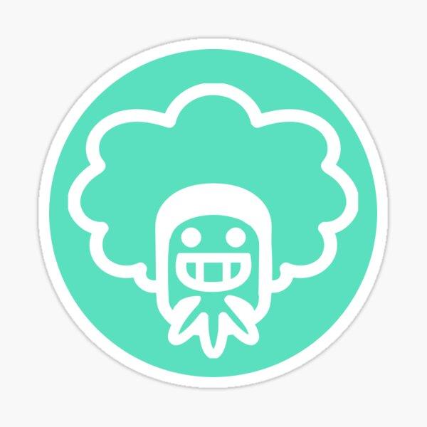 Antwizzler logo Sticker