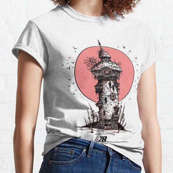Submerged Giant Classic T-Shirt