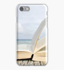 Cocos Relaxing iPhone Case/Skin
