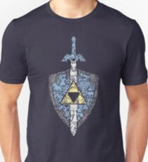 The Legend Continues Unisex T-Shirt