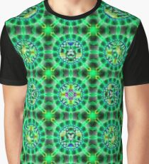 Lilly Pad Graphic T-Shirt