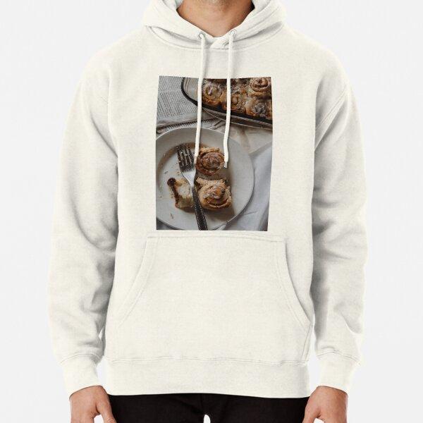 Honey Bun. Pullover Hoodie