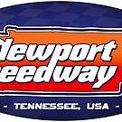 2016 Logo by newportspeedway