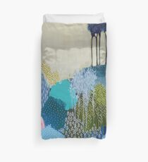 Into the Distance Duvet Cover