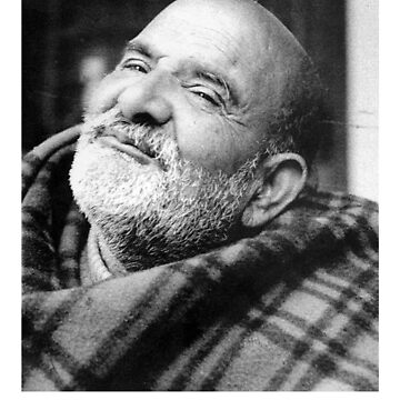 Neem Karoli Baba by Quark23