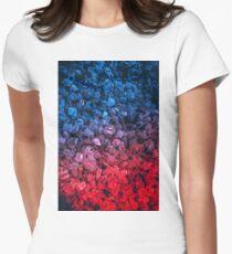 Salt II Women's Fitted T-Shirt