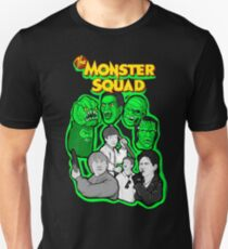 the Monster Squad Unisex T-Shirt