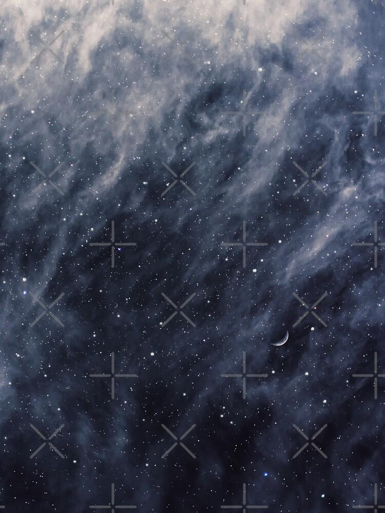 Blaue Wolken von va103