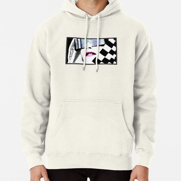 Kylie Minogue - In My Arms (border) Pullover Hoodie
