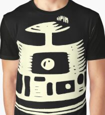 Artoo-Detoo Graphic T-Shirt