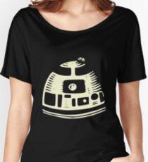 Artoo-Detoo Women's Relaxed Fit T-Shirt
