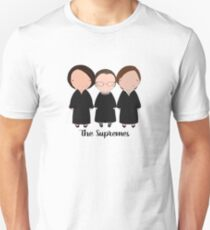 The Supremes 2016 Unisex T-Shirt