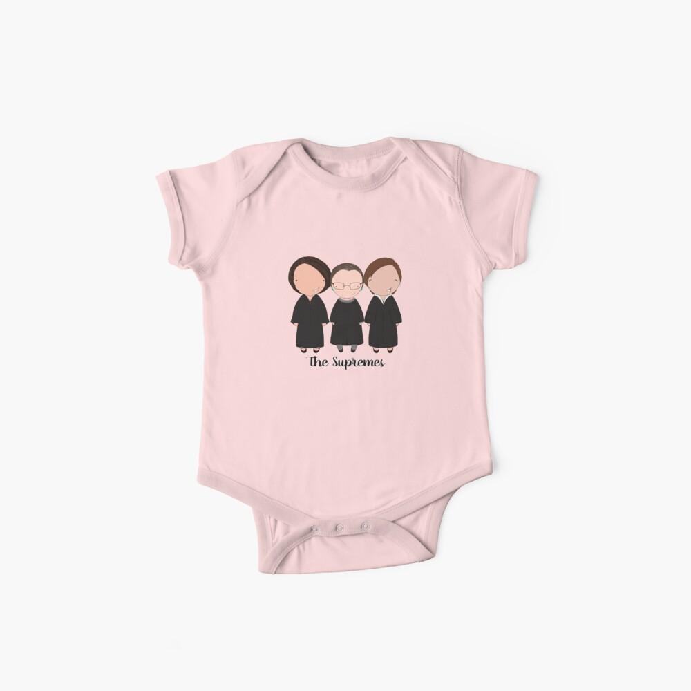 Die Supremes 2016 Baby Bodys