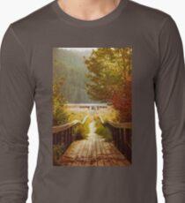Autumn mood, Washington T-Shirt