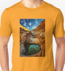 Ernst Canyon, Big Bend T-Shirt