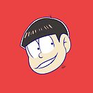 The Red One - Osomatsu by RileyOMalley