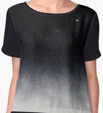 After we die Chiffon Top