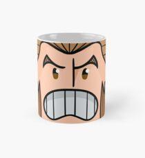 SWR ~ Mutton Chops Mug