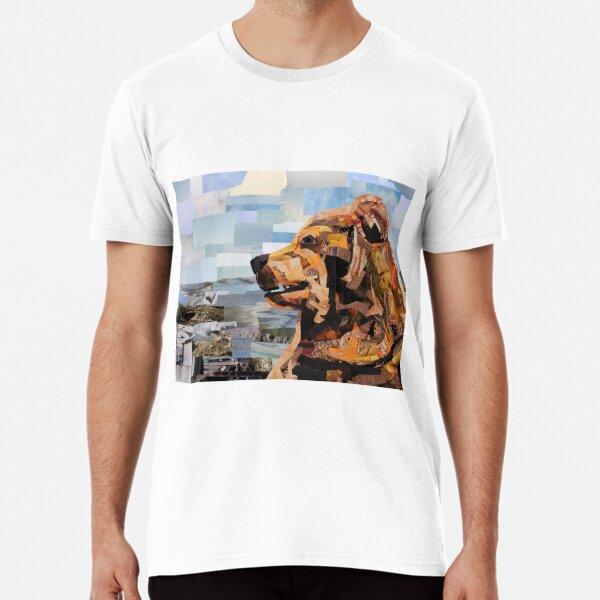 Brown Bear Premium T-Shirt