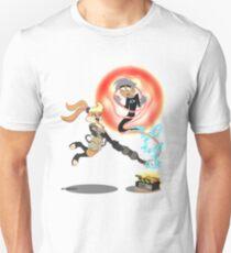 Slam Dunk Ghost Buster T-Shirt