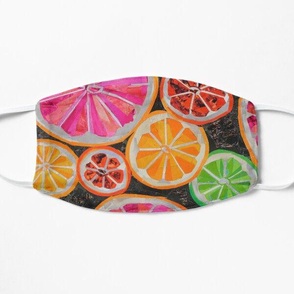 Citrus Flat Mask
