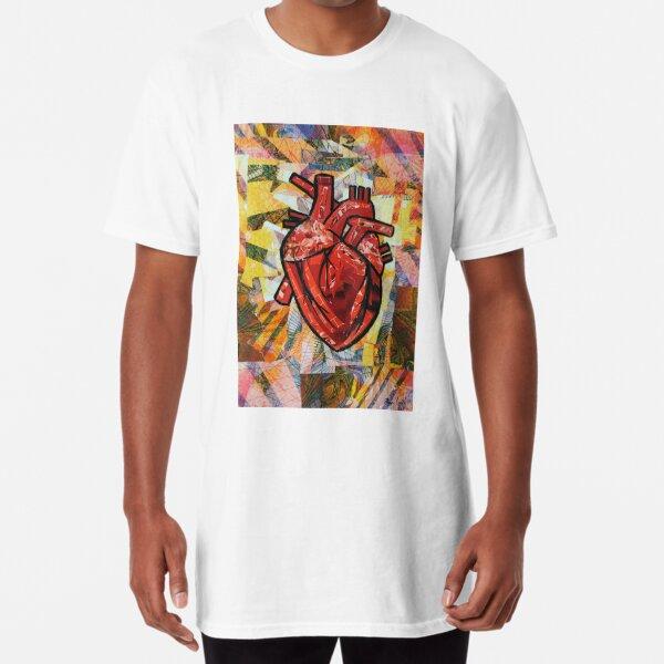 You Took My Heart Long T-Shirt