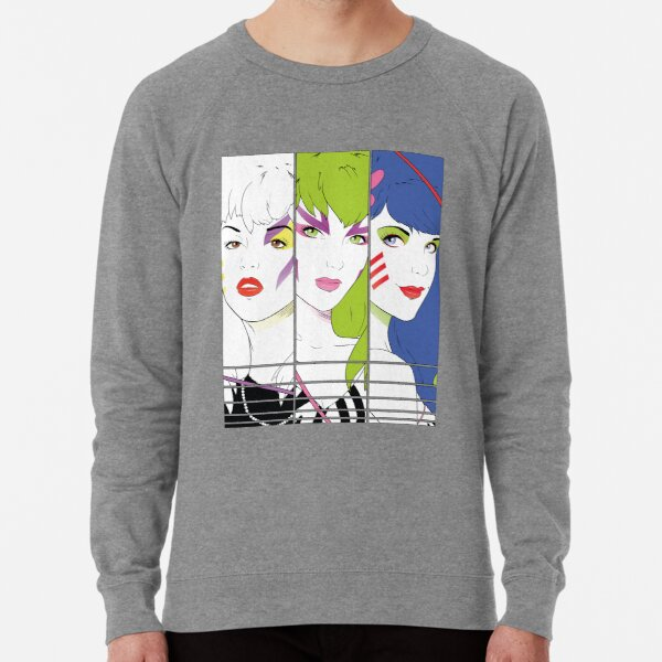 Our Songs Are Better! (Without Saxophone) Lightweight Sweatshirt