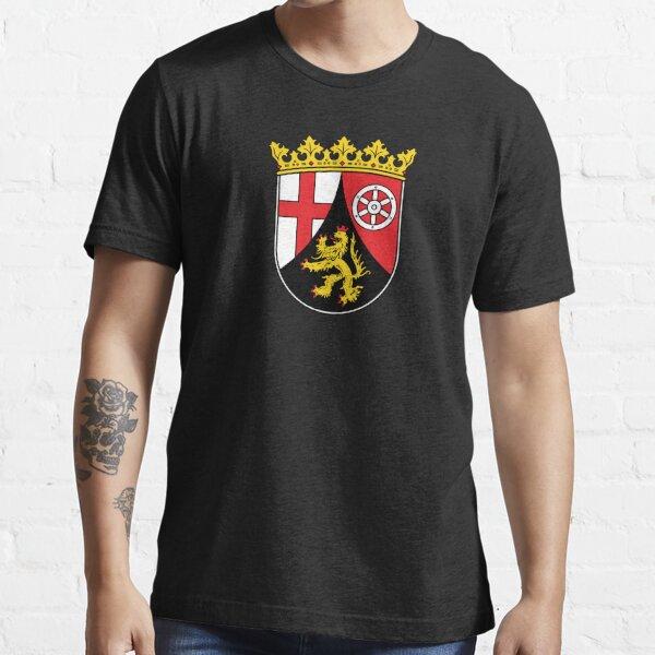 Tablecloth der Rheinland-Pfalz Essential T-Shirt