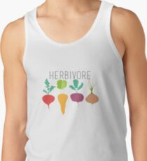 Herbivore - Vegan/Vegetarian  Tank Top