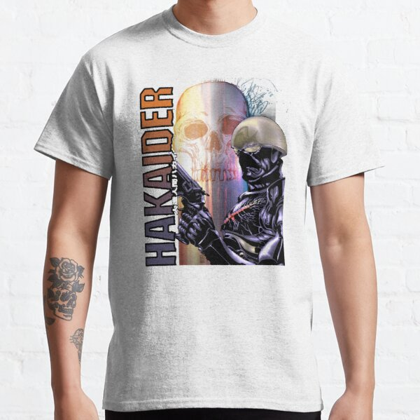 Hakaida Classic T-Shirt