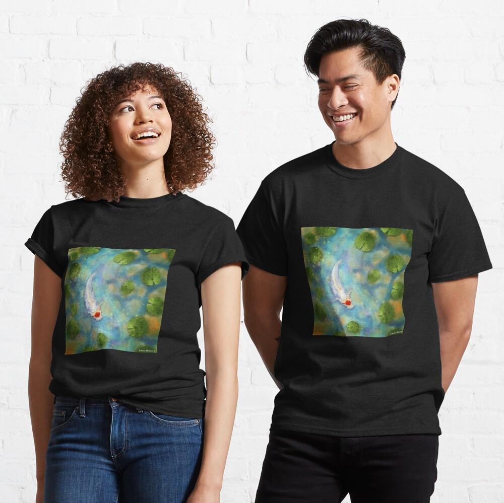 Koi Carp 1 Classic T-Shirt