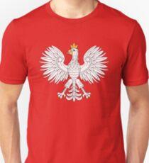 Polish Eagle Unisex T-Shirt
