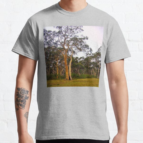 Gum Trees, Eucalyptus Trees Classic T-Shirt