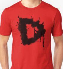 "Chimney ""D"" Emblem  T-Shirt"