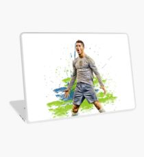 Cristiano Ronaldo 'CR7' Laptop Skin