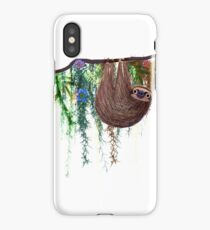 That Sloth iPhone Case/Skin