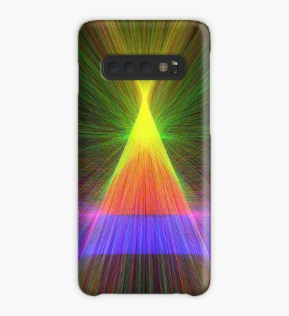 Linify Linify Light Tower, Pyramid Case/Skin for Samsung Galaxy